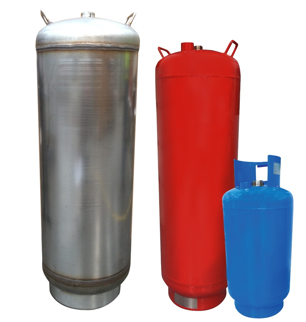 Fire Suppression System Cyclinders | Fire Extinguisher Cylinders