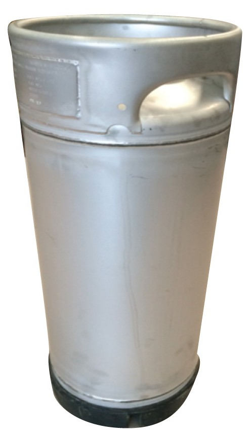 Post Mix Cylinder
